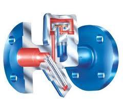 ARI CONA TD - Oala de condensat termodinamica