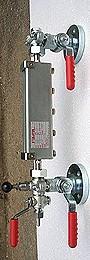FVL NX + RBF /TMF - Indicator de nivel pentru cazane abur /apa fierbinte