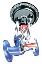 STEVI-BR-405460- de izolare actionat electric sau pneumatic